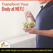 Motivation for Weight Loss at New England Fat Loss