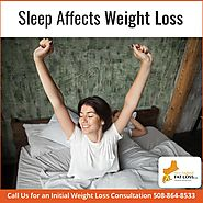 Sleep Effects on Weight Loss