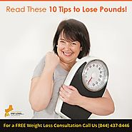 Easy Tips for Weight Loss