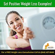 Weight Loss Centers
