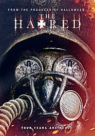 Popcorn time movie- The Hatred