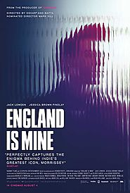 England is Mine - Popcornflix