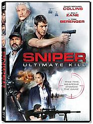 Sniper: Ultimate Kill - Popcorn Flix