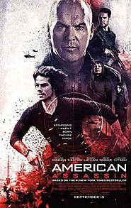 Popcornflix movies online - American Assassin