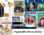 Popcornflix - Comedy Movies