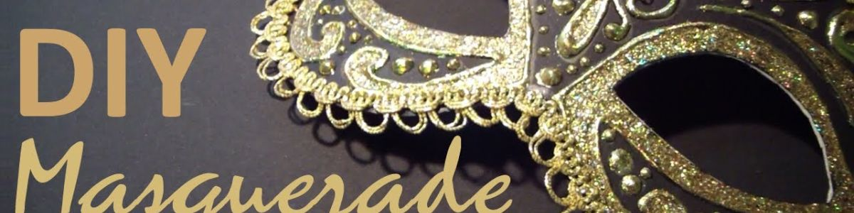 Headline for Top 20 Best Masquerade Mask Reviews 2017-2018