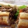 Philadelphian: You will turn down a perfectly good cheesesteak if it doesn't have the right bread