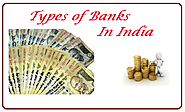 Types Of Banks In India