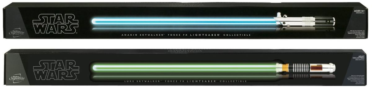 Headline for Top 10 Best Force FX Lightsabers Reviews 2017-2018