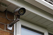 What All It Requires To Install Poe Security Camera Outdoor