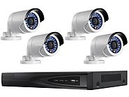 Top Things To Consider Before Buying 4mp IP Security Camera