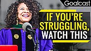How To Turn Your Dreams Into Reality Speech | Sheri Prentiss | Goalcast
