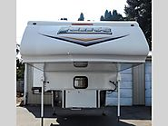 Welcome to Al's Trailer Sales - Your Oregon RV Dealer Since 1973
