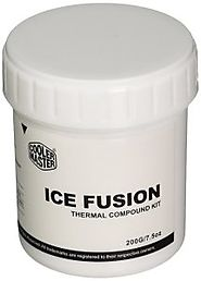 CoolerMaster RG-ICFN-200G-B1 Accessory IceFusion