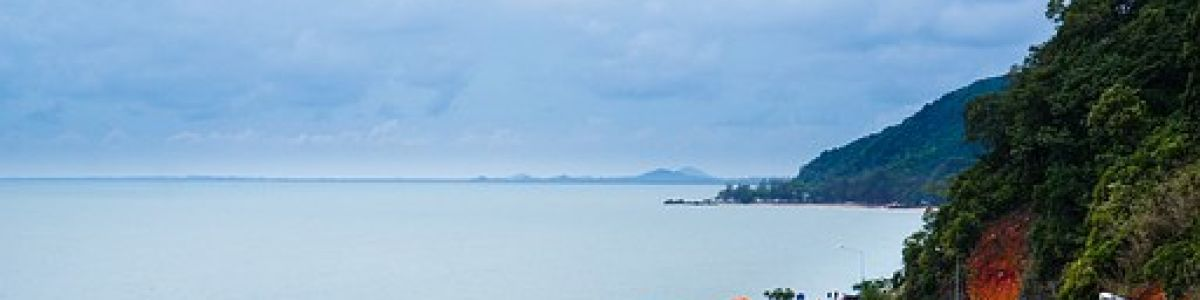 Headline for Beaches in Chanthaburi – A Selection of Sandy Retreats