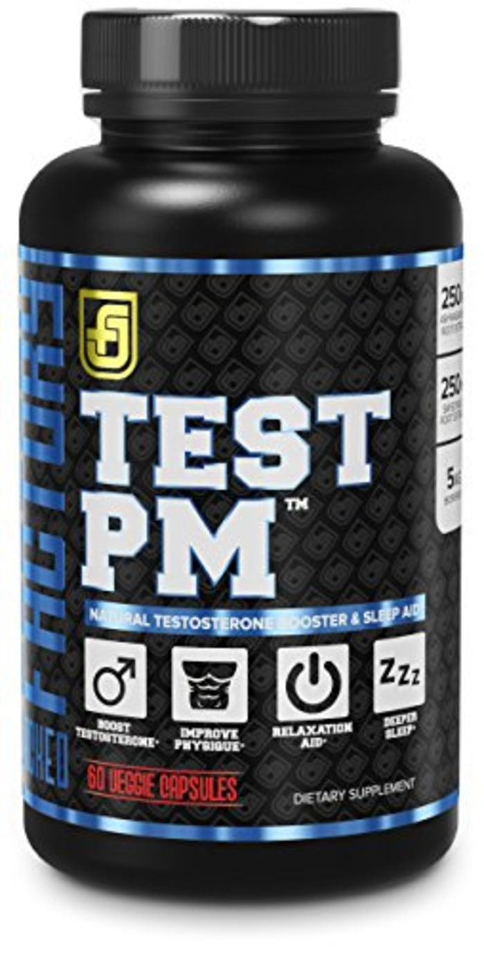 Top 10 Best Testosterone Booster Supplements 2018-2019 | A