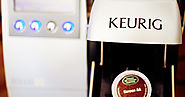 How To Hack A Keurig And Make Your K-Cup Coffee Not Suck