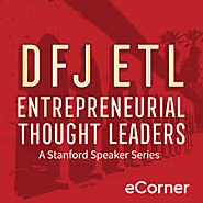 DFJ ETL - Entrepreneurial Thought Leaders