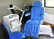 Maintenance Tips for Podiatry Chairs