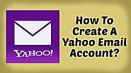 Contact 1-888-815-6317  to sign up Yahoo mail account