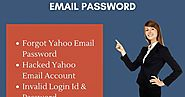 Showing wrong password while login Yahoo mail call 1-888-815-6317