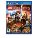 LEGO Lord of the Rings - PlayStation Vita: Video Games