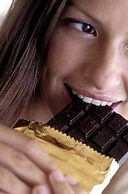 The Effects of Dark Chocolate for Reducing Weight
