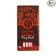 Equal Exchange Organic Very Dark Chocolate