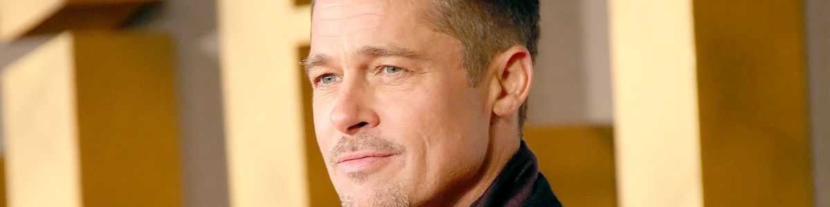 Headline for Top 10 movies of Brad Pitt