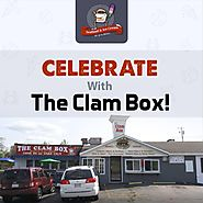 The Clam Box Brookfield