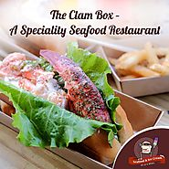 Clam Box Dishes Specialists in Brookfield MA
