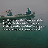 Husband Quotes #3