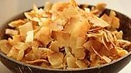 Best Coconut Chips 2017