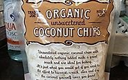 Best Unsweetened Coconut Chips