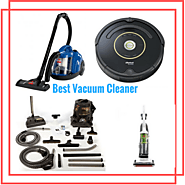 Best Vacuum Cleaners 2017 - Buyer's Guide (September. 2017)