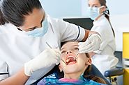 Dentist in Nagpur - MedDNA