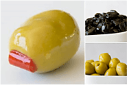 Olives - A Food Item that Help to Improve the Heart Health