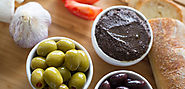 Bring 100% Natural Zeea Low Salt Olives Today!