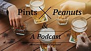Pints Peanuts & a Podcast Episode 2