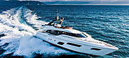 Top 5 Finest Ferretti Yachts of All Time!