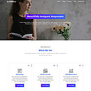 GridWhizz - HTML5 Multipurpose Responsive Website Template