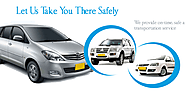 Choose the Best Taxi Service for Your Vacation in Udaipur