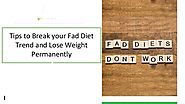Metabolic Weight Loss Program-Lose Weight Permanently