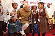 School Remain Open on Sunday to Celebrate PM Modi's Birthday | Cool Indian Apps