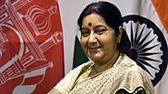 Sushma Swaraj promises effective steps to help wives deserted by NRI husbands