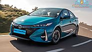 Ride with famous Toyota Prius? Book a Taxi Online Now in London
