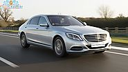 Review of Mercedes Benz S Class for London executive Cars