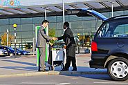 London Airport transfers with PlazaOnline.co.uk
