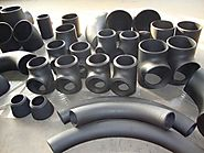 Carbon Steel Pipe/Tube Fittings