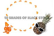 FIFTY SHADES OF BLACK STOCK -MEMBERSHIPS
